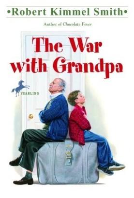 War with Grandpa