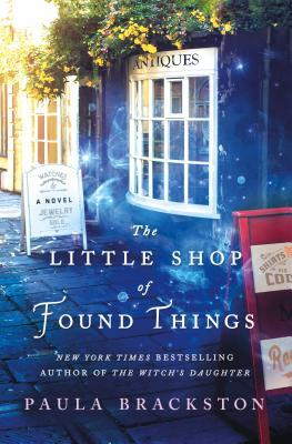 The Little Shop of Found Things 1